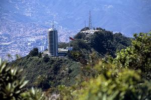 Full Day Caracas & Cable Car City Tour Packages