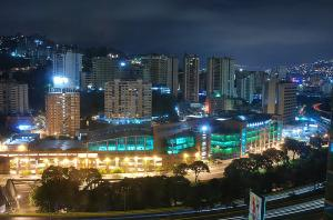 Night Tour Caracas Packages
