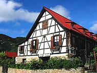 Full Day Colonia Tovar Tour (with Typical German Lunch) Packages
