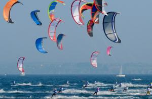 Windsurfing Tour Packages