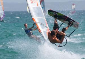 Kitesurfing Tour In Margarita's Island Packages